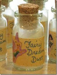 fary dream dust